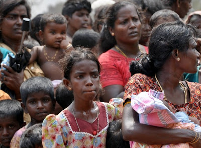 Sri lanka s child development and women s affairs ministry sources say