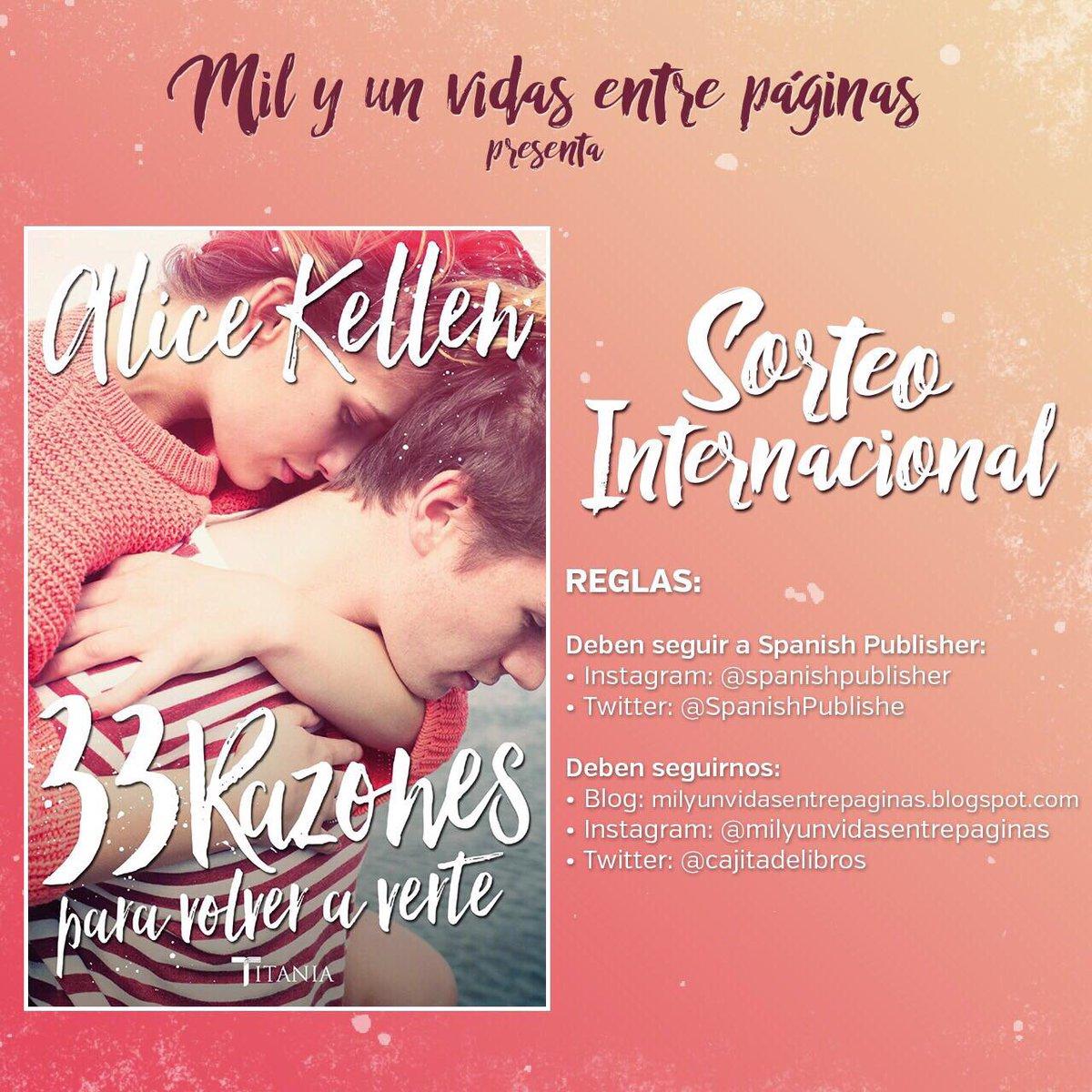 Aniversario del blog con Spanish Publishers