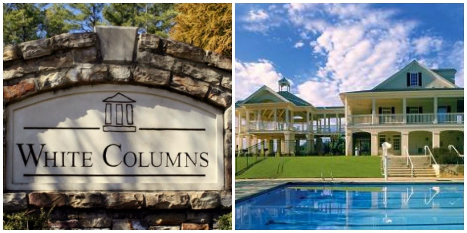 alpharetta homes for sale in white columns golf and country club alpharetta ga patch. Black Bedroom Furniture Sets. Home Design Ideas