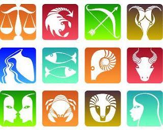 ramalan bintang 13, 14, 15, 16, 17, 18, 19, Oktober 2012