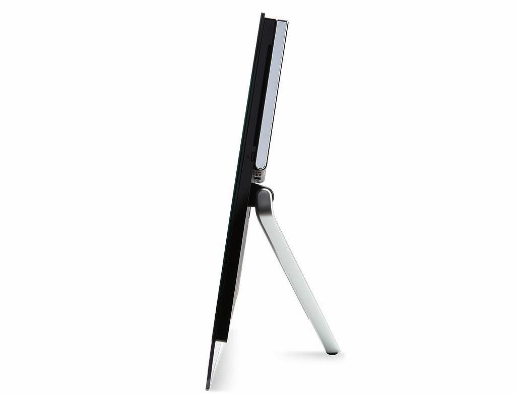 правая сторона моноблока Acer Aspire 7600U