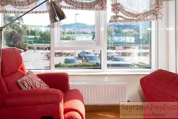 Piso de tres dormitorios en Perillo, excelentes calidades, dos plazas de garaje. 223.000€