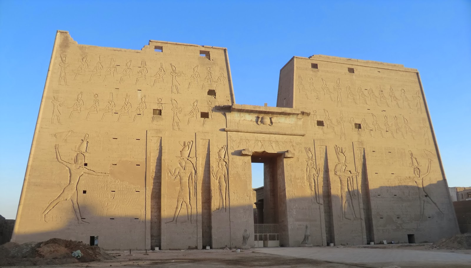 templo edfu