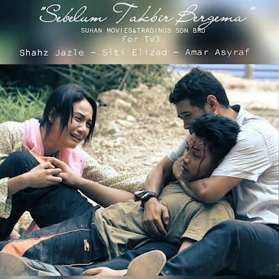 Sebelum Takbir Bergema (2015) , Tonton Full Telemovie, Tonton Telemovie Melayu, Tonton Drama Melayu, Tonton Drama Online, Tonton Telemovie Online, Tonton Full Drama, Tonton Drama Terbaru, Tonton Telemovie Terbaru.