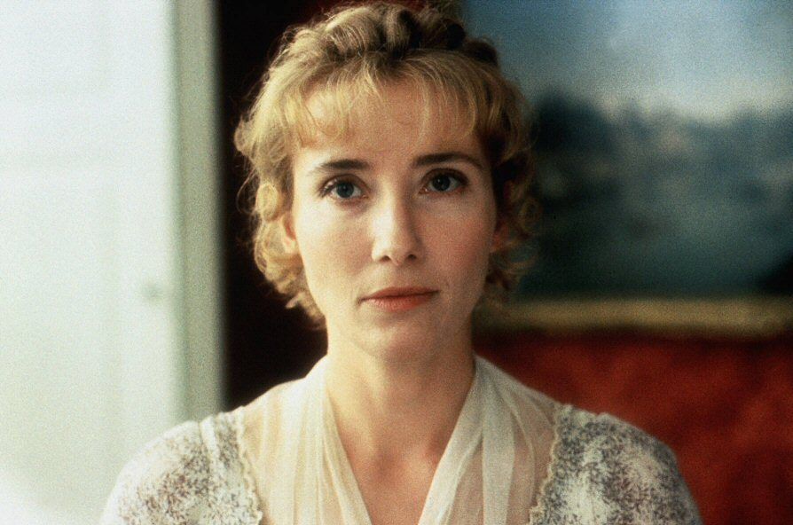 marianne and elinor in jane austens sense and sensibility In jane austens novel sense and sensibility, she portrays sense and sensibility through elinor and marianne dashwood elinor dashwood represents.