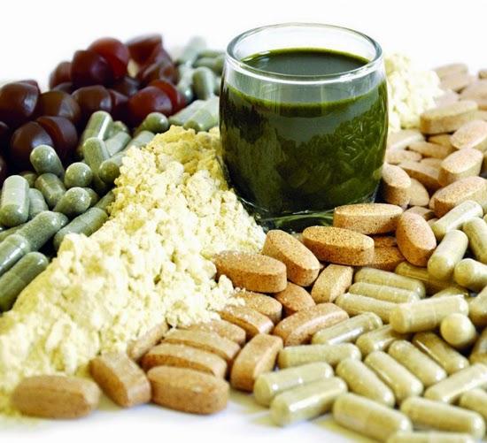 suplementos naturales para aumentar masa muscular