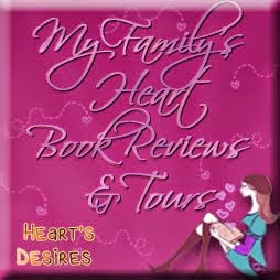 My Family Heart Book Reviews & Tours