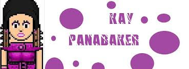 Kay Panabaker couverture facebook
