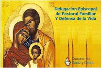 Delegación Pastoral Familiar