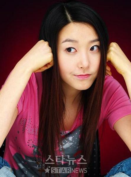 kim sa rang miss korea