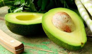 manfaat alpukat bagi kesehatan tubuh