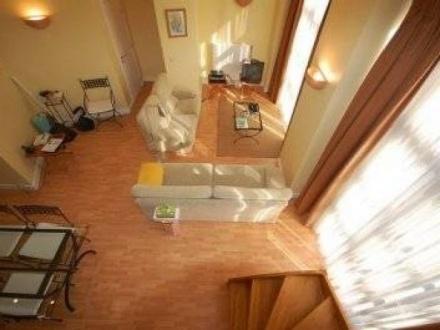 comment rendre deux chambre reli comme s parer comment. Black Bedroom Furniture Sets. Home Design Ideas