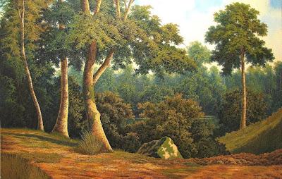 cuadros-de-paisajes-con-piedras
