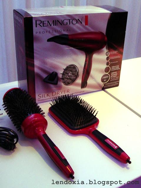 remington cetke i fen za kosu