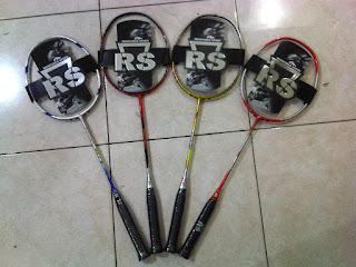 Raket RS