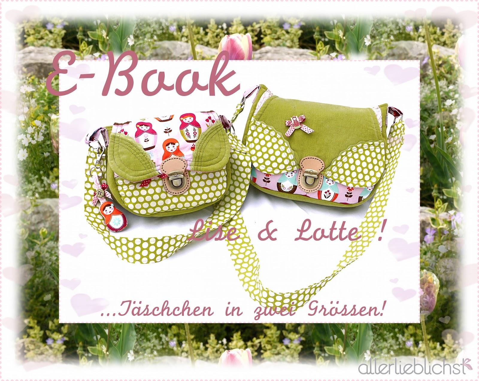 E-Book Liselotte!