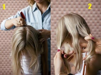 Coupe de cheveux femme test photo salon de coiffure afro for Salon de coiffure afro chateau d eau