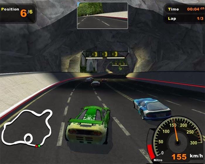 تحميل اقوى لعبة سيارات صغيرة لحجم لعبة Extreme Racers بمساحة 39 ميجا تحميل اقوى لعبة سيارات صغيرة لحجم لعبة Extreme Racers بمساحة 39 ميجا