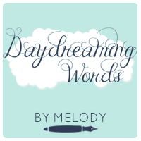 Daydreaming Words