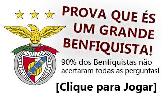 JOGO BENFICA