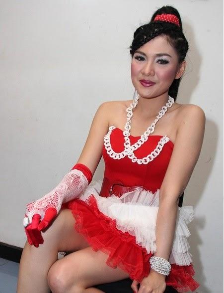 Vicky shu hot foto 31