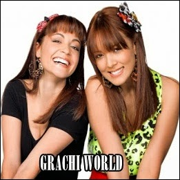 Grachi World