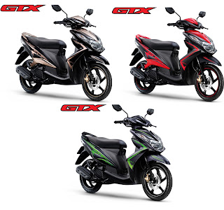 yamaha xeon fi gtx