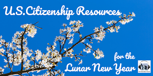 Citizenship Resources for the Lunar New Year
