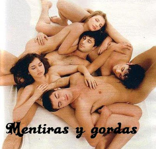 Mentiras y Gordas ( Megavideo Streaming )