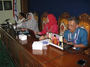 Pembekalan PPL PGRI 2012