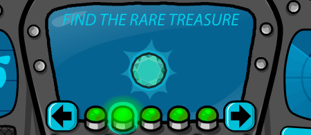 Aqua Grabber Soda Seas Rare Treasure Cheats