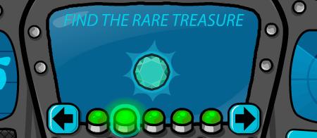 Aqua Grabber Soda Seas Rare Treasure Cheats