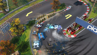 Bang Bang Racing Screenshots 2