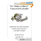 The Dollar A Minute Commercial Locksmith