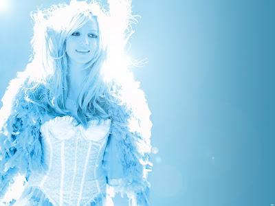 Britney Spears Wallpaper