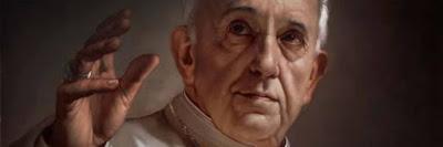 buongiornolink - Profilo Facebook bloccato per nudo al pittore ufficiale del Papa