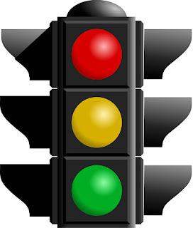 peraturan lalu lintas