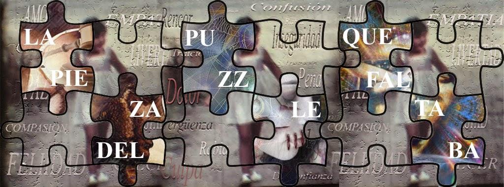 La pieza del Puzzle que faltaba