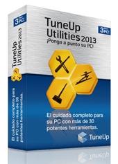 TuneUp Utilities 2013 v13.0 Español
