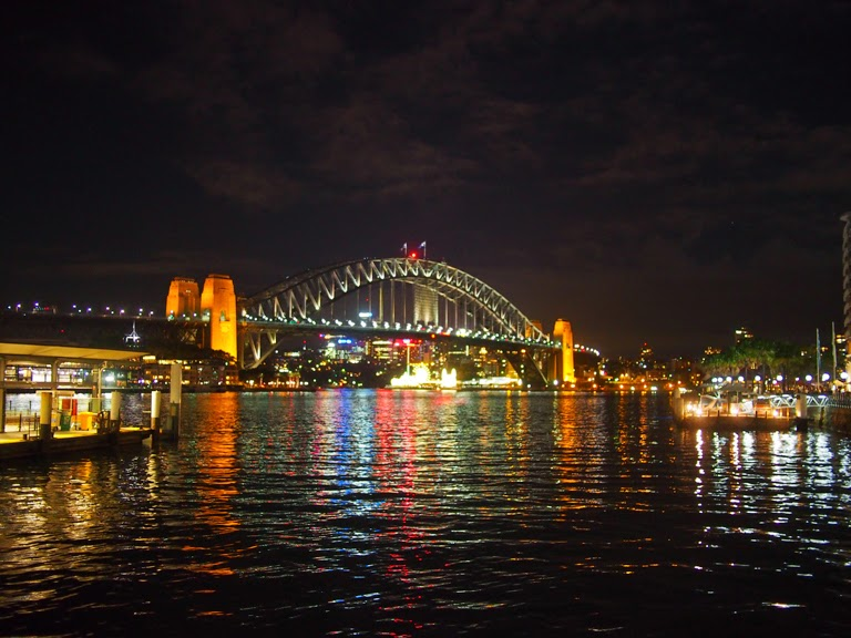 sydney travel photo diary