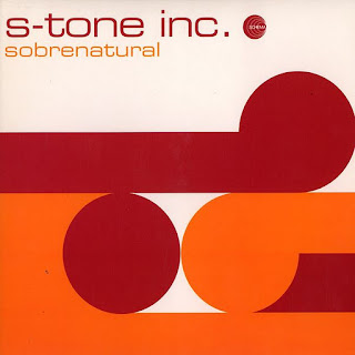 S-TONE INC. - SOBRENATURAL (2002)