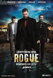 Assistir Rogue 2 Temporada Dublado e Legendado Online