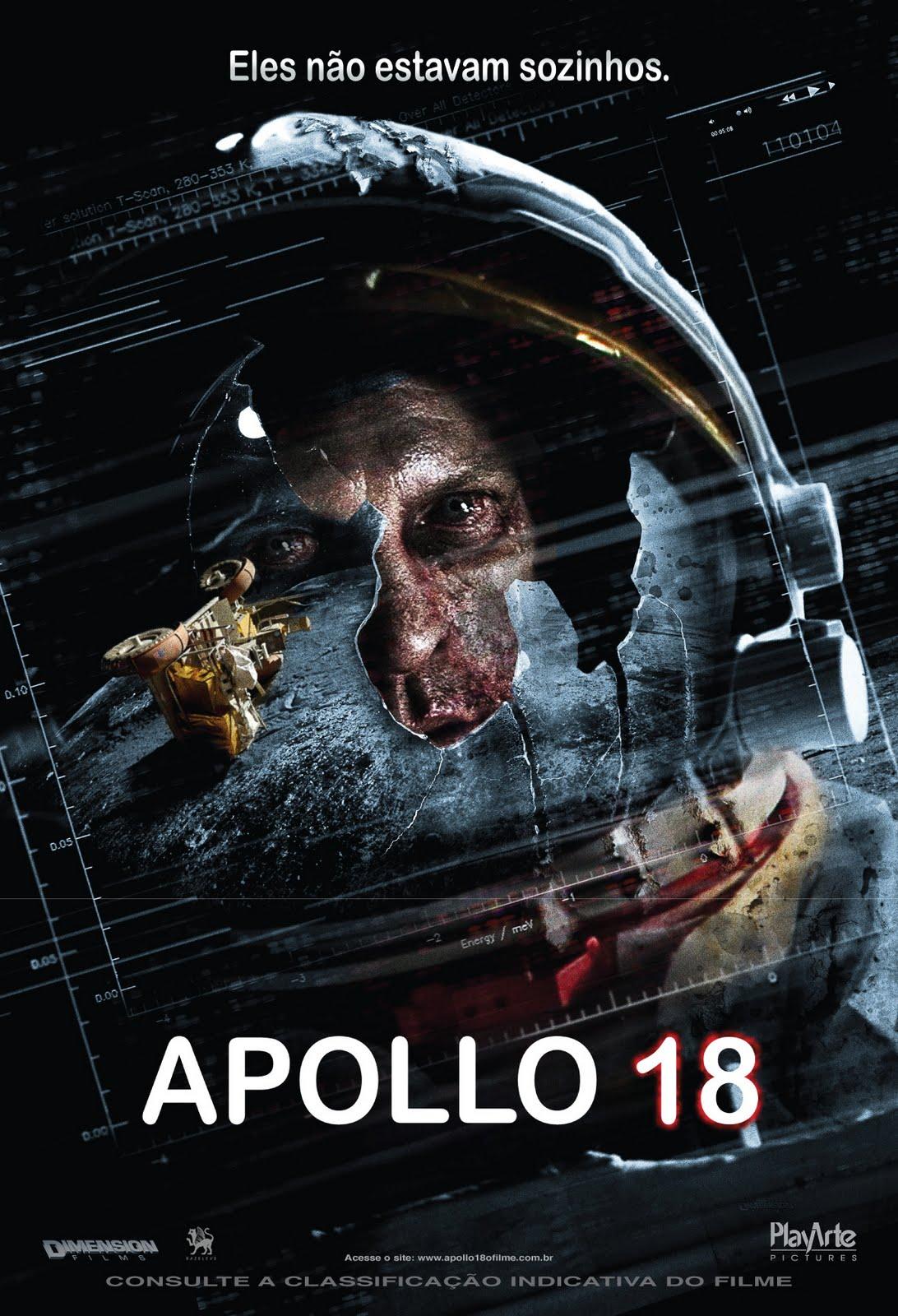 apollo 18 cine planeta