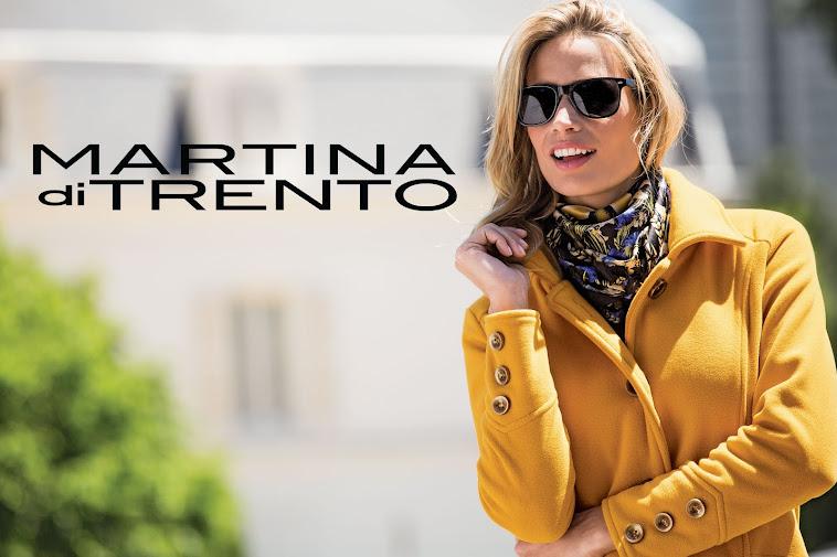 MARTINA DI TRENTO - Catálogos 2015. Pedidos On Line. Martina di Trento Mendoza. Oficial.