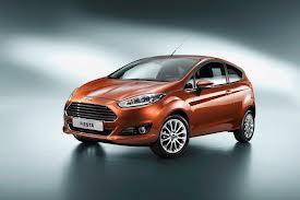 2014 Ford Fiesta Release Date & Price