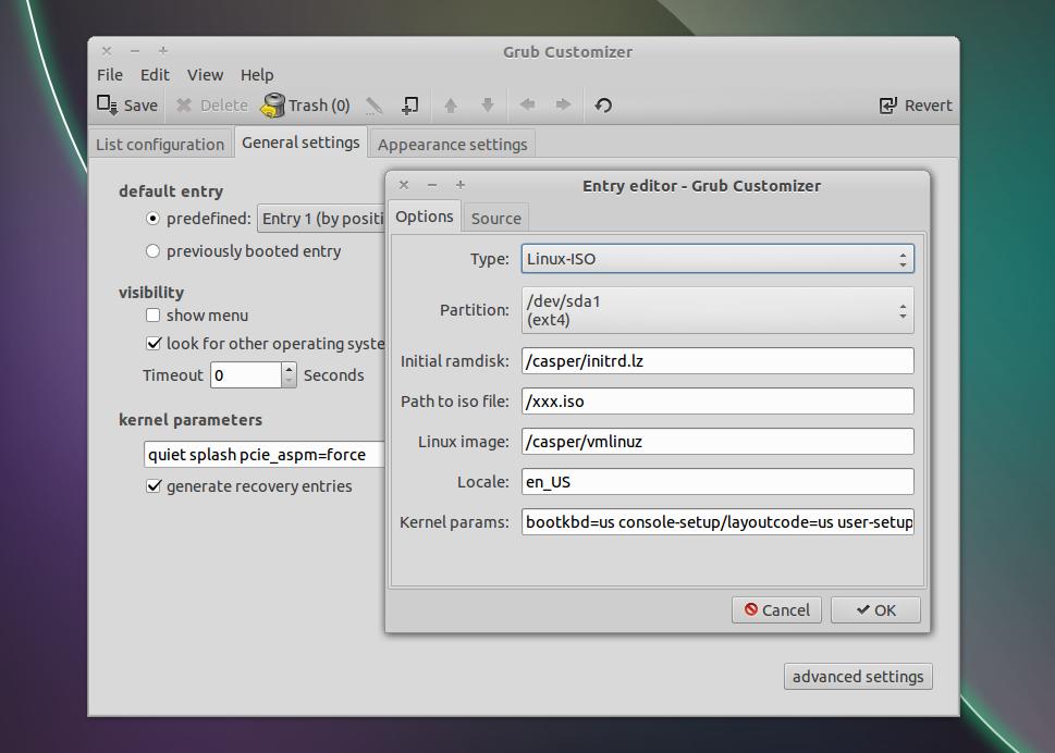 how to make a live cd of ubuntu 12.04