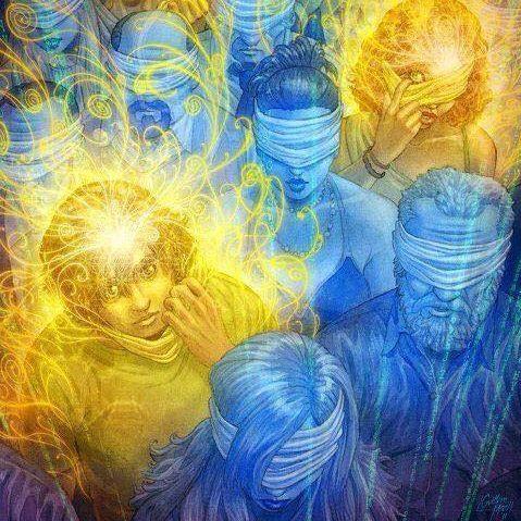 21 Sintomas del Despertar Espiritual.