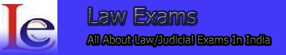 Law Exams