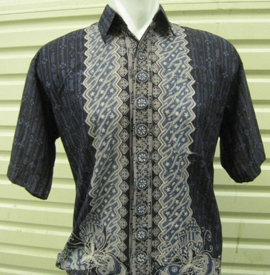 2011 New Baju Batik Model Knitting Gallery
