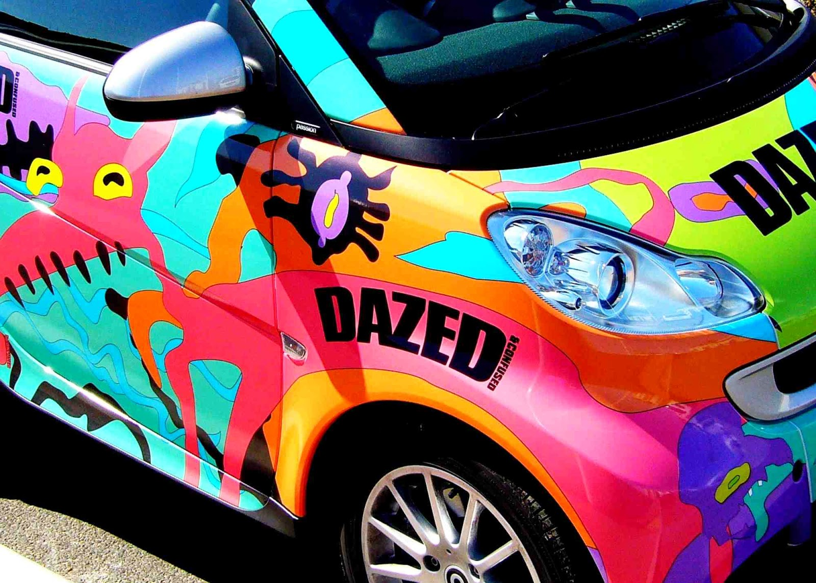 colorful-car